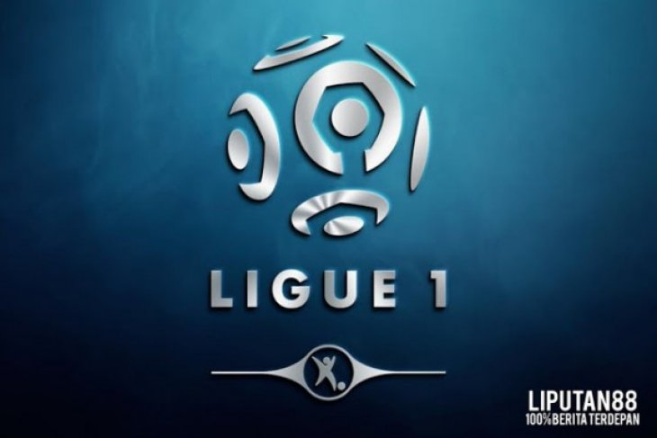 Paris St Germain Dan Monaco Masih Memimpin Liga Prancis
