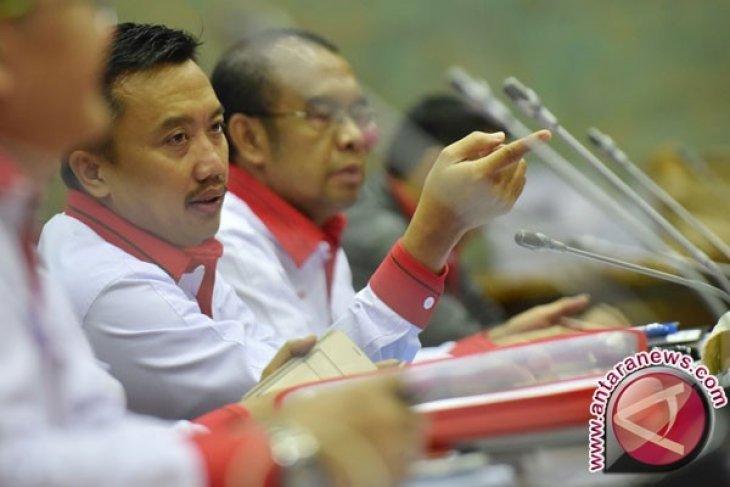 Menpora ajak TNI gelorakan Asian Games-Paragames 2018