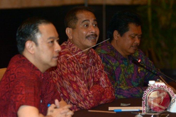 Wonderful Indonesia Co Branding Batik Alleira Promosikan Warisan Budaya