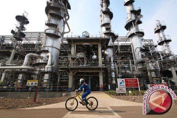 Harga minyak naik, akhiri penurunan empat hari beruntun