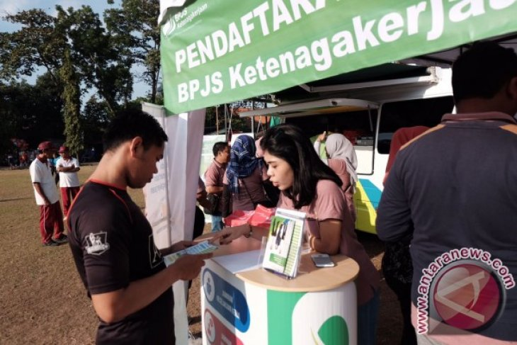 BPJSTK Denpasar dorong Perisai percepat akuisisi tenaga kerja
