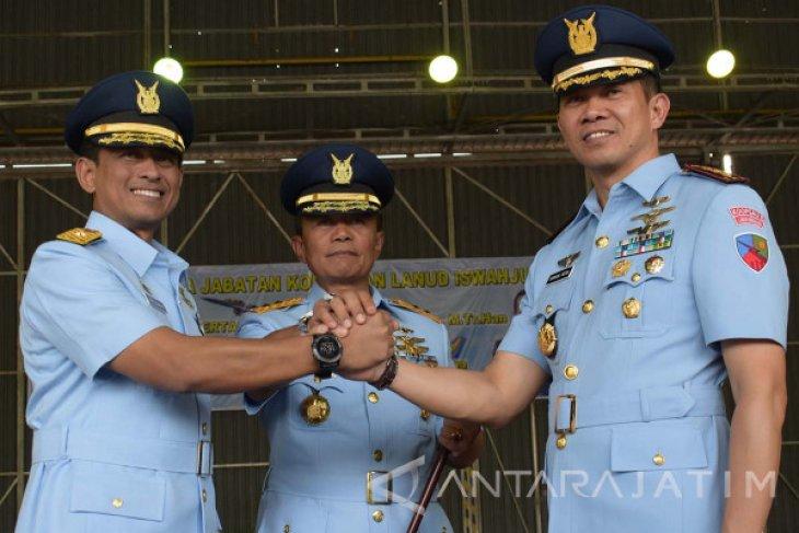 Pangkoopsau: Skadron 14 Tunggu Pesawat Baru