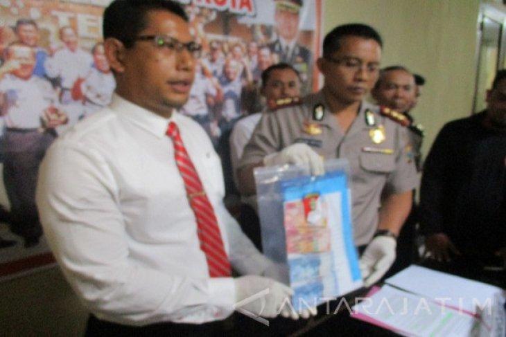 Oknum Kepala Desa Ditangkap Kasus Pungutan Liar (Video)