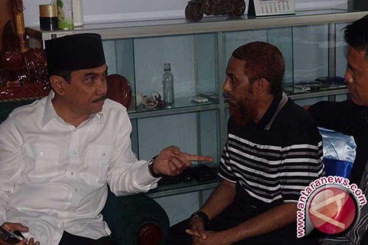 Kepala BNPT: Penyebaran Paham Radikal Sudah Gawat