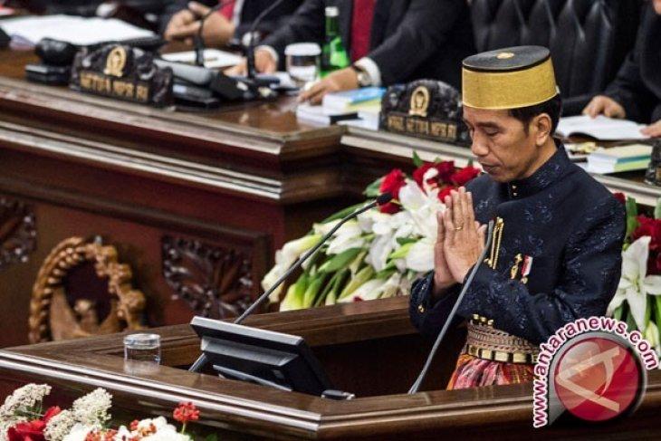 Presiden : DAK Fisik Dorong Pembangunan Infrastruktur Daerah-Desa