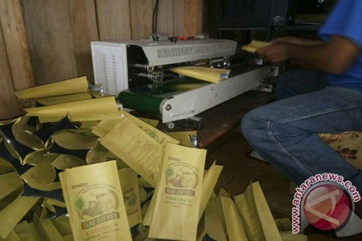 UKM Tabo Kopi Sipirok Butuh Perhatian Pemerintah