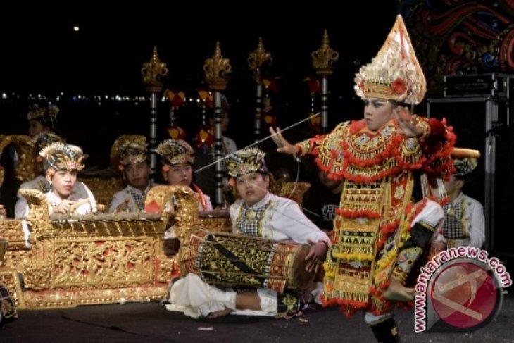 Tahun 2017, 68 Festival Digelar di Bali