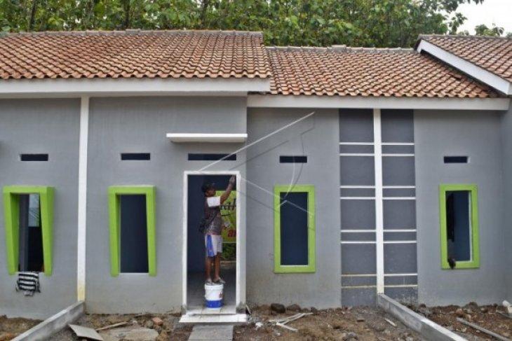 Rumah bersubsidi cocok untuk daerah perbatasan Indonesia - Malaysia