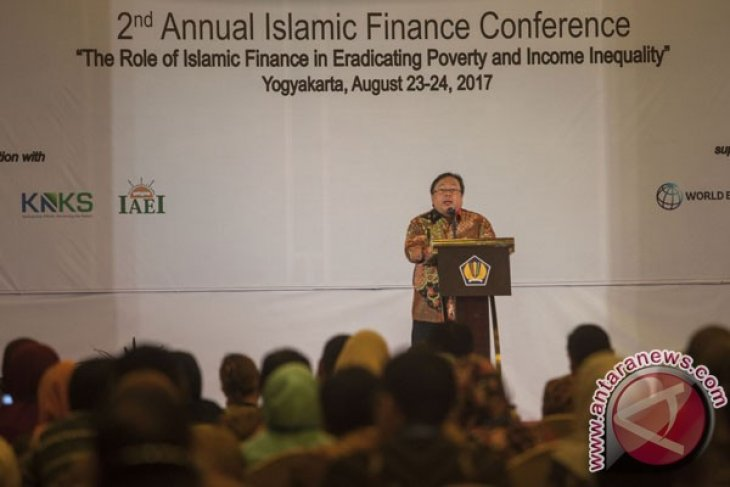 Indonesia`s poverty rate expected to reach nine percent: minister