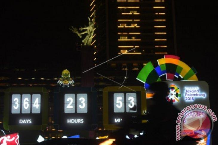 Pengusaha hotel di Bekasi ingin dilibatkan dalam Asian Games