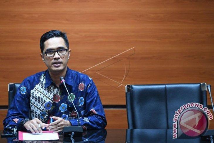 KPK kembali panggil Wakil Bupati Bengkulu Selatan