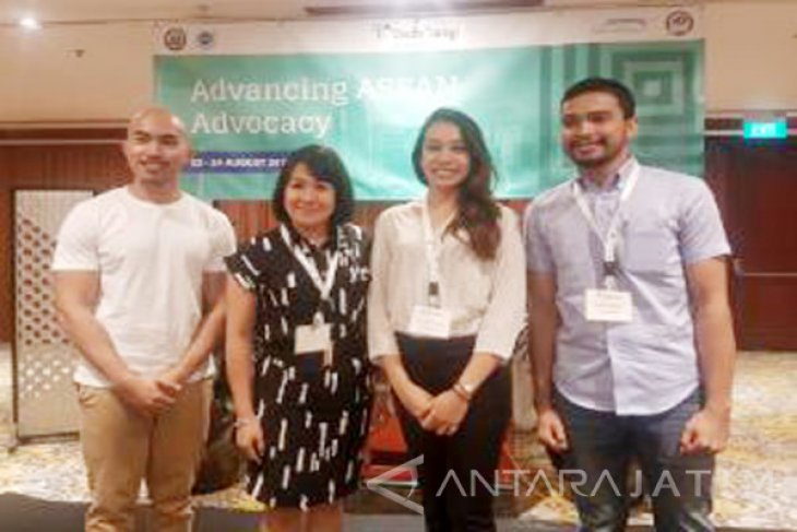 ASEAN Youth Gather to Solve Transnational Crimes Through Technology