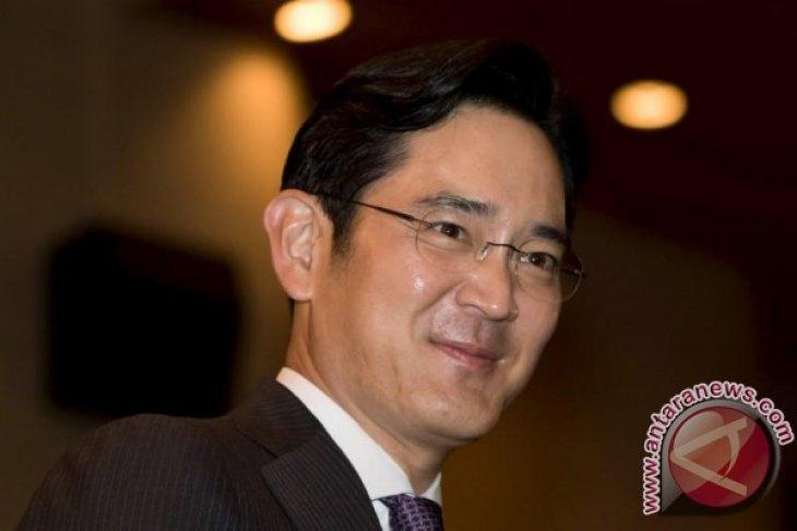 Pewaris  Grup Samsung jalani sidang kasus suap mantan Presiden Korsel