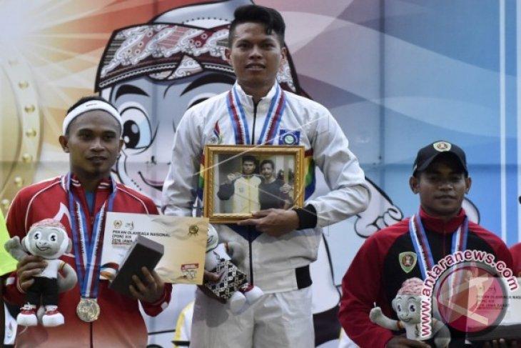 SEA Games 2017 - Suwandi Gagal Rebut Emas Karena Peniti