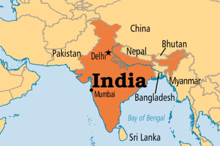 28 Orang Tewas Dan 250 Terluka Akibat Kerusuhan Di India Utara