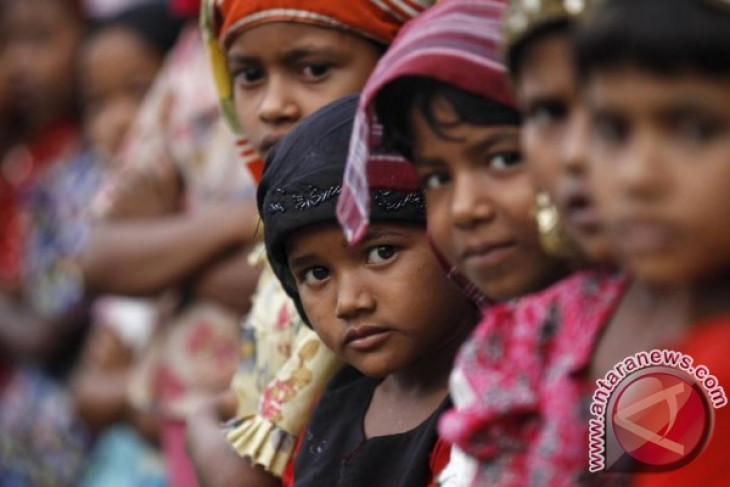 Solving Rohingya problem through practice of humanitarian values: MPR