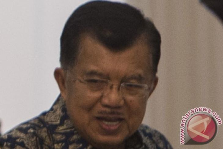 Indonesia's Jusuf Kalla pays courtesy call on Kazakh PM