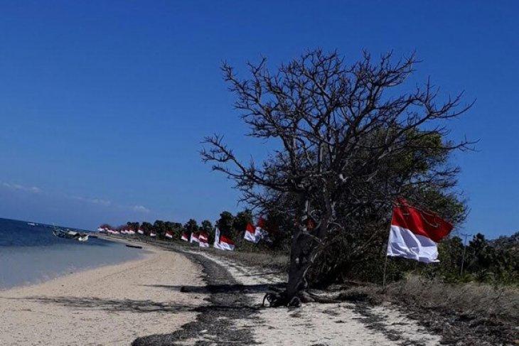 PT. Telkomsel hadirkan layanan 4G di pulau Wetar