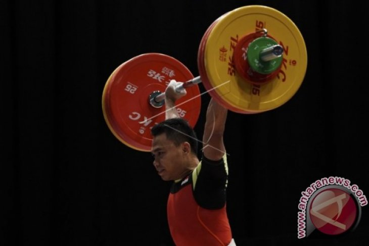 Ini Hasil Perolehan Medali SEA Games 2017 Kuala Lumpur