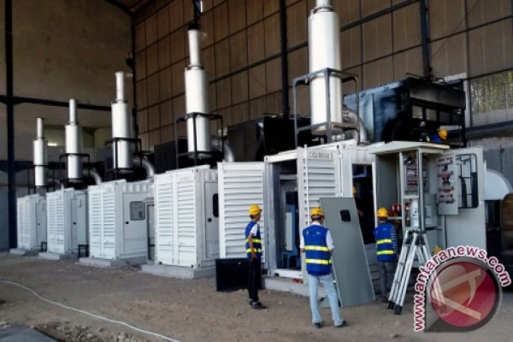 MHIET receives order for 147 diesel gensets to serve as stand-alone power systems in Indonesia