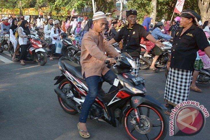 Khatib Ajak Muslim Bali Perkuat Persatuan