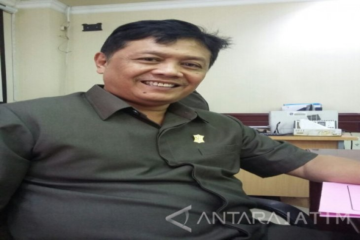 DPRD: PAD Pajak Daring Surabaya Berpotensi Bocor