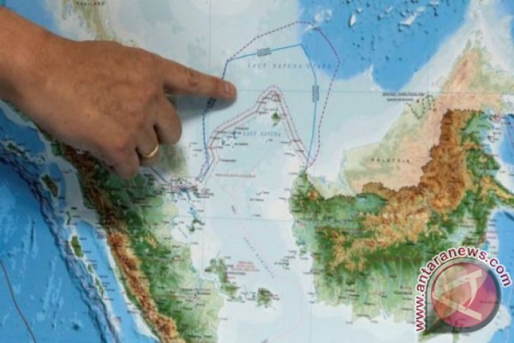 Initial probe places foreign jet outside Indonesian territory: AF