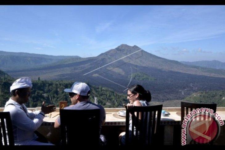 Wisatawan Jepang dan Inggris ke Bali meningkat