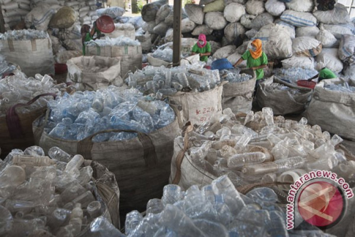 Ministry of PUPR continues to develop waste management