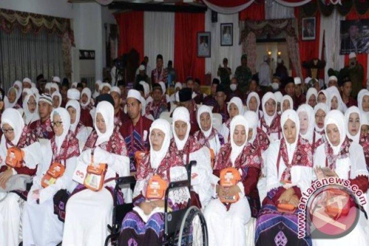 Jamaah Haji Embarkasi Banjarmasin Yang Wafat Bertambah