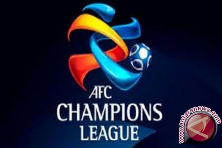 Hasil Perempat Final Liga Champions Asia