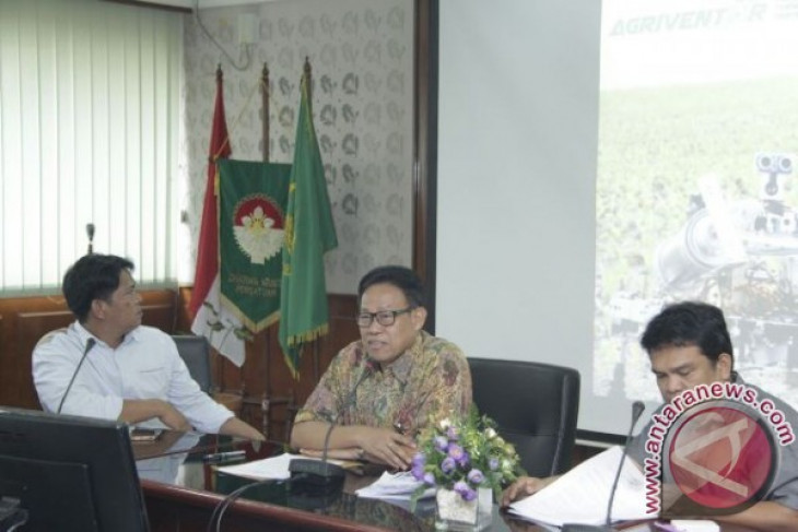 Indonesia ready to produce agricultural entrepreneurs
