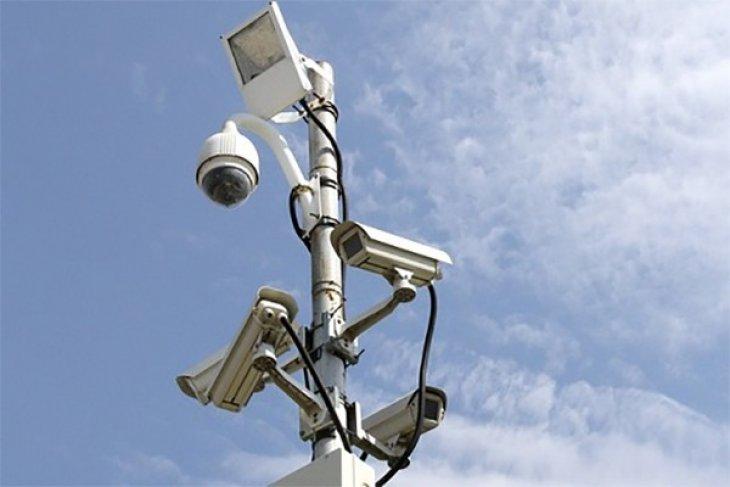 Dishub Singkawang Dukung Pengadaan CCTV Lalu Lintas