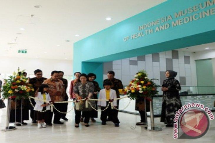 UI Memiliki Museum Pendidikan Kedokteran Pertama Indonesia