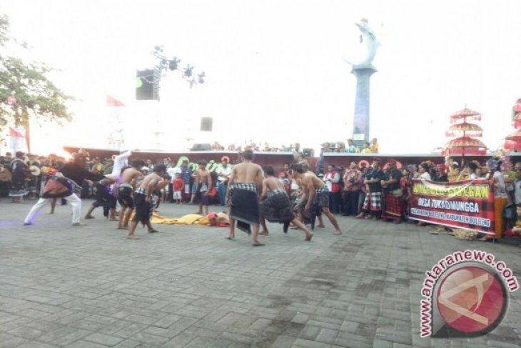 Lovina Festival Tampilkan Kesenian Klasik Bali Utara