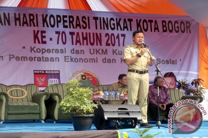 Jadwal Kerja Pemkot Bogor Jawa Barat Senin 11 Maret 2019