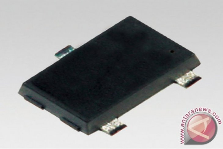 Toshiba Electronic Devices & Storage Corporation releases small active-clamp MOSFET for relay drivers