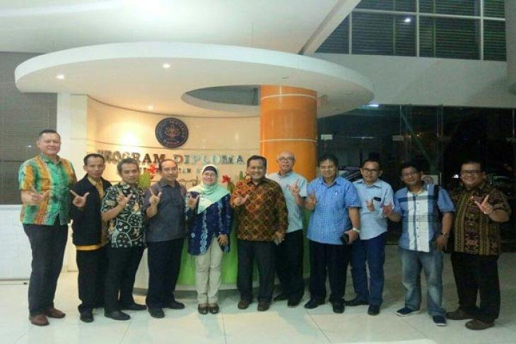 Program Diploma IPB Siapkan Pekan Pendidikan Vokasi Indonesia