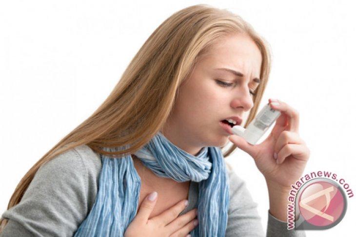 Kenali pemicu asma dan cara mengobatinya di masa pandemi
