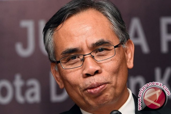 OJK gandeng PP Bhayangkari dorong inklusi keuangan