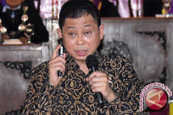Menteri ESDM tegaskan pemerintah tidak akan menaikkan harga BBM