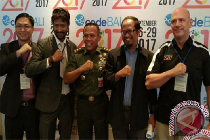 Indonesia Needs 10 Thousand Cybersecurity Experts
