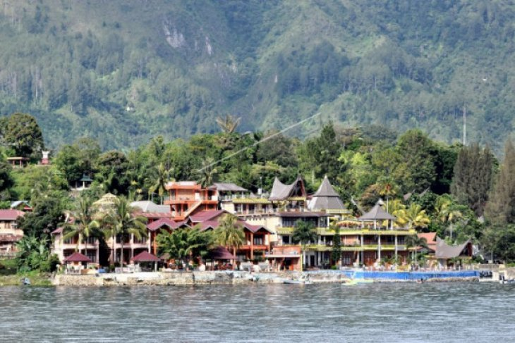 Lake must be a mainstay of Indonesian tourism: BAPPENAS