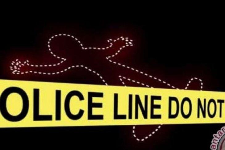 Pembunuhan di Siak, tersangka ditangkap saat mabuk tuak dan ngaku disuruh istri korban