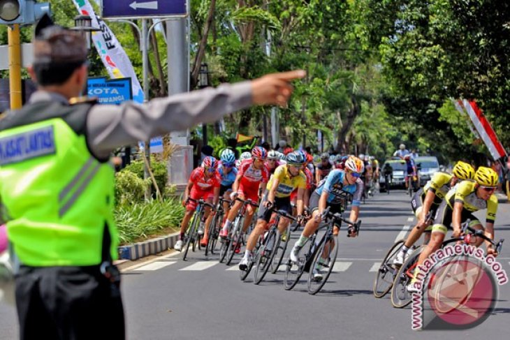 Cycling race - Teams from 22 countries to participate in Tour de Banyuwangi