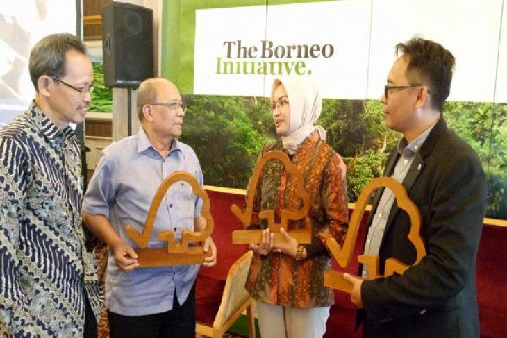 Kehutanan Indonesia Menuju PHL
