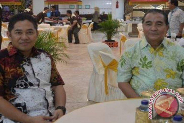 Mayoritas Parpol HSS Usung Achmad Fikry-Syamsuri Arsyad