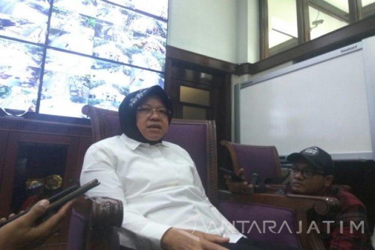 Pemkot Surabaya Tambah Hutan Kota di Sejumlah Kawasan