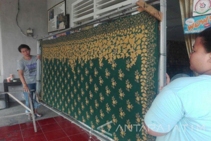 Batik Madiun Dipasarkan Hingga ke Bangladesh