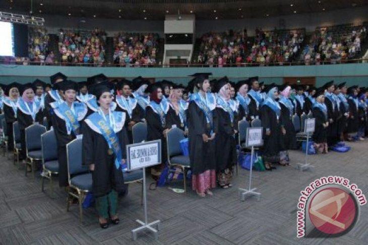 Perguruan Tinggi Dituntut Beradaptasi Dengan Dunia Baru (Video)